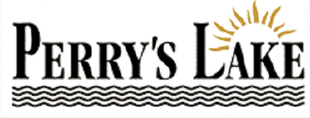 Perry's Lake logo