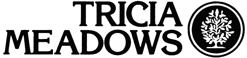 Tricia Meadows logo