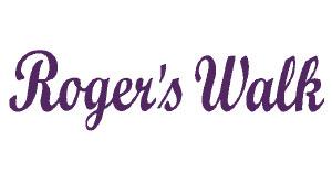 Roger's Walk Apartments logo