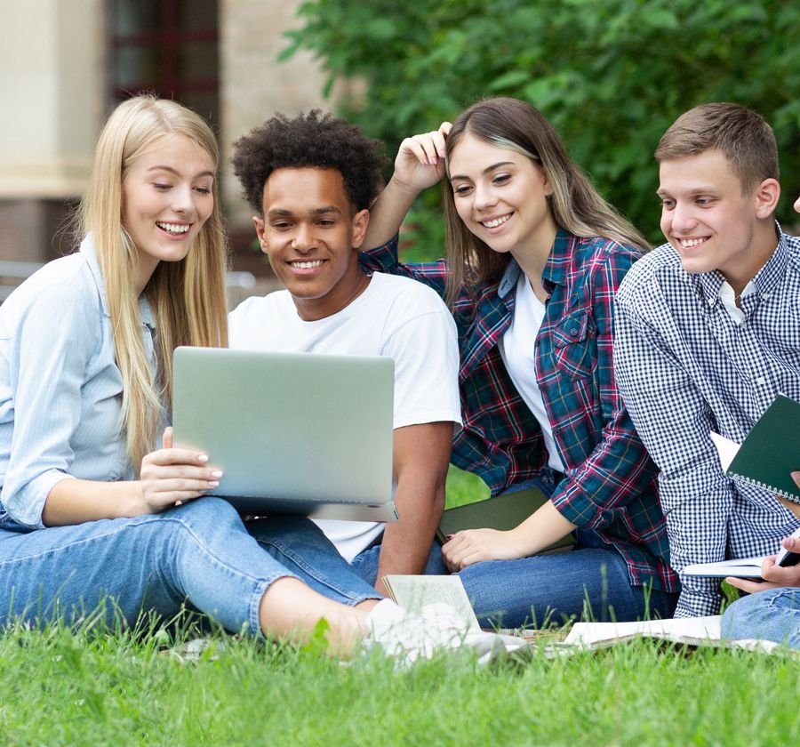 study and learn at colleges and universities in the area